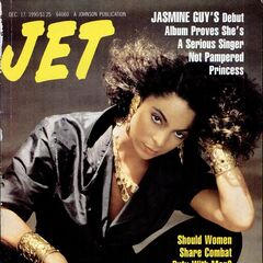 Jet — Dec 17, 1990, United States, Jasmine Guy