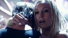 Caroline in the party 6x16-