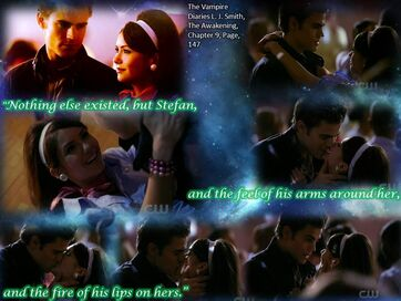 Stelena quotes from book - 9