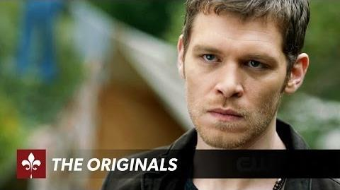 The Originals - Bloodletting Preview