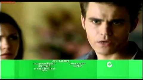 The Vampire Diaries Promo 4x05 - The Killer