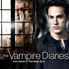 season 4 promo poster with tyler