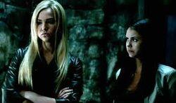 Lexi and elena