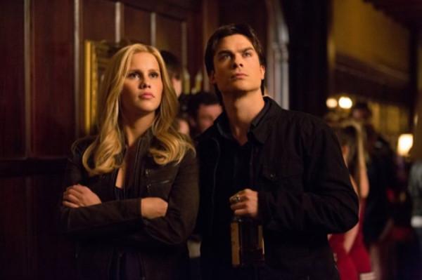 Bring It On Transcript The Vampire Diaries Wiki Fandom Powered