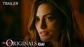 The Originals 'Til The Day I Die Trailer The CW