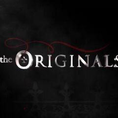 The Originals Title Logo