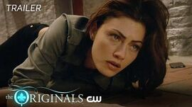 The Originals One Wrong Turn On Bourbon Trailer The CW
