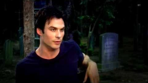 The Vampire Diaries Cast on MTV's 10 on Top - 09 07 13 FULL VERSION
