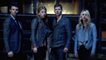Mikaelson 2x22