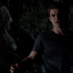 Katherine shoots Silas