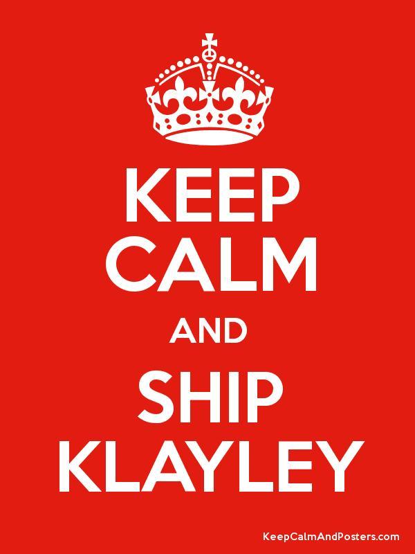User blog:WordsOfMissPierce/Reasons to love Klayley | The Vampire