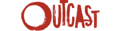 Outcast Wiki logo