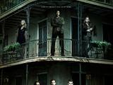 Temporada Tres (The Originals)