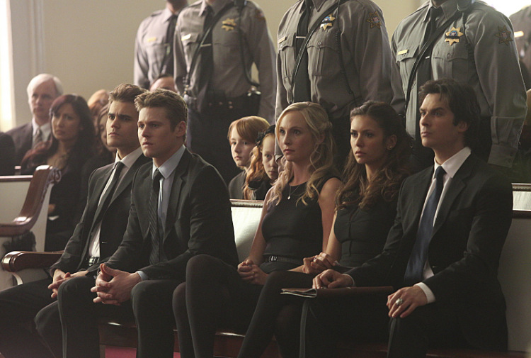 Let Her Go | The Vampire Diaries Wiki | FANDOM powered by Wikia
