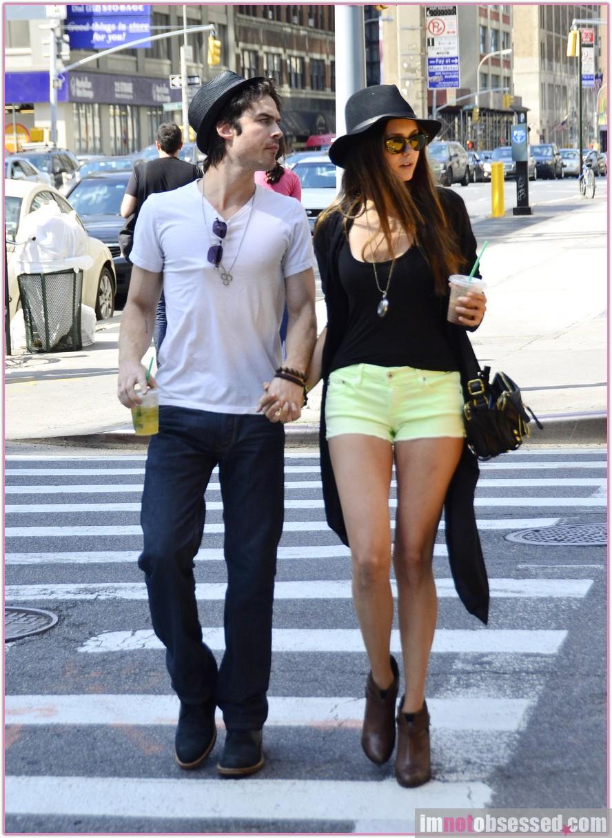 Nina dobrev and ian somerhalder dating wiki