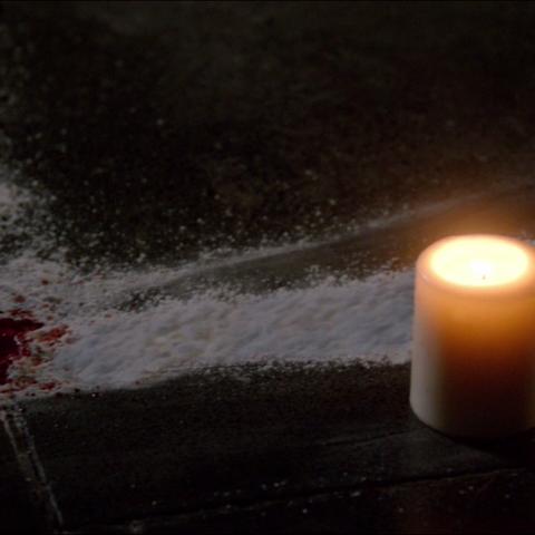 Hopes Blut bricht Tundes Zauber