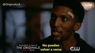 "The Originals 4x13 promo extendida ""The Feast of All Sinners"" sub en español"