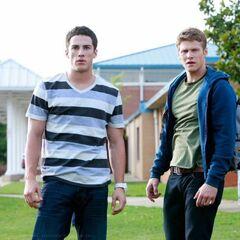 Matt & Tyler