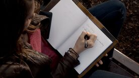 Katherines Tagebuch