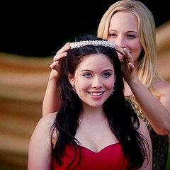 Wahl Zur Miss Mystic Falls Vampire Diaries Wiki Fandom Powered