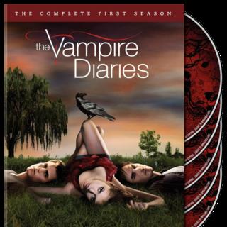 Regular edition (5 discs)