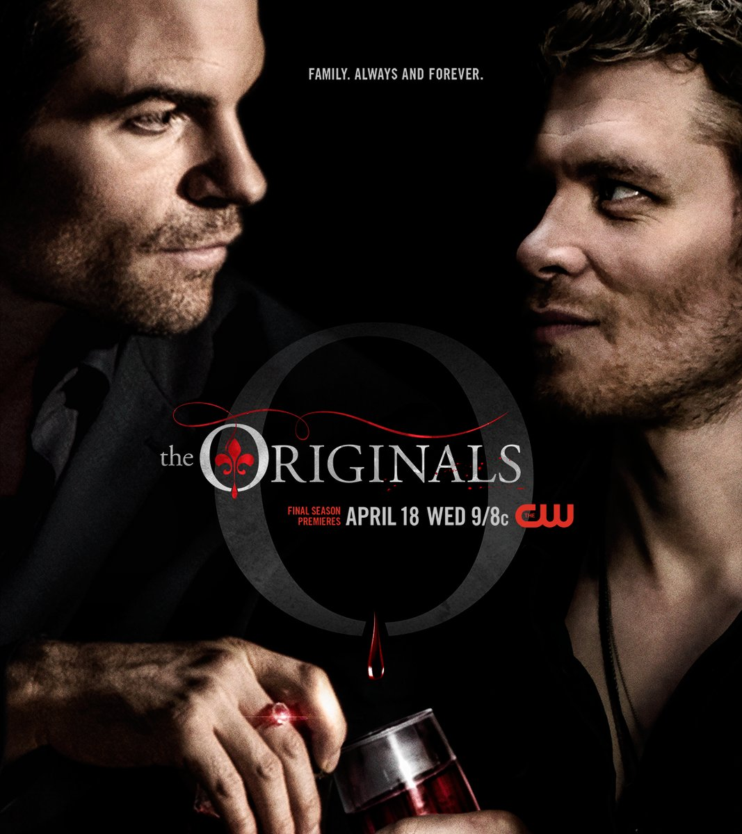 Season Five (The Originals)