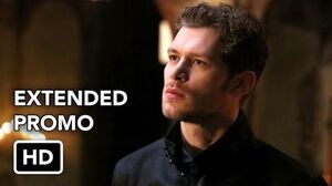 """The Originals 3x02 Extended Promo """"You Hung the Moon"""" (HD)"""