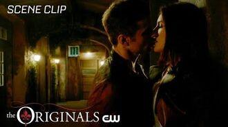 The Originals Don't It Just Break Your Heart Scene The CW
