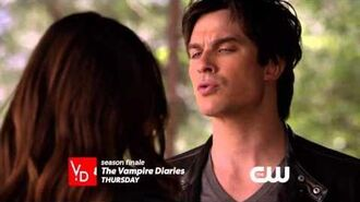 "The Vampire Diaries 5x22 Season 5 Episode 22 Extended Promo ""Home"" (HD) Season Finale"