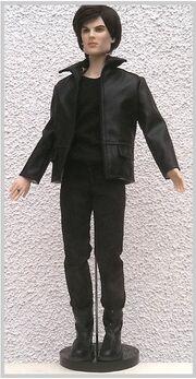 Damon Doll