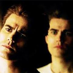 Stefan & Silas