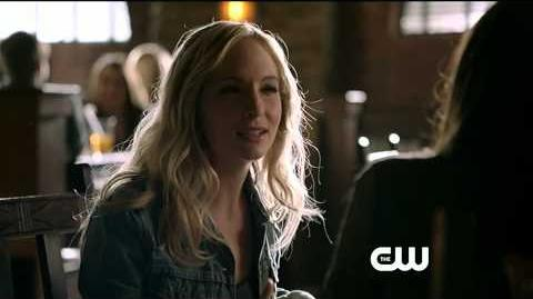 "The Vampire Diaries - Extended Promo 3x14 - ""Dangerous Liaisons"" HD"
