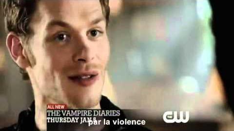 Vampire diaries 3x10 promo VOSTFR HD