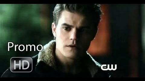 "The Vampire Diaries 4x13 Promo ""Into The Wild"" HD"