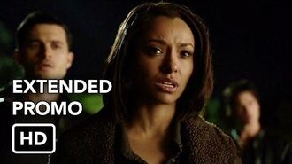 """The Vampire Diaries 7x20 Extended Promo """"Kill 'Em All"""" (HD)"""