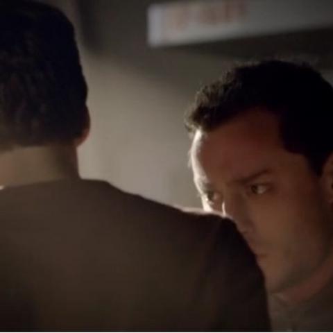 Rene, après avoir eût le cœur arraché par Damon