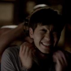 Connor décapite Nate