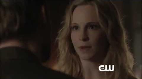 The Vampire Diaries Season 4 Episode 17 Sneak Peek -Because the Night- HD