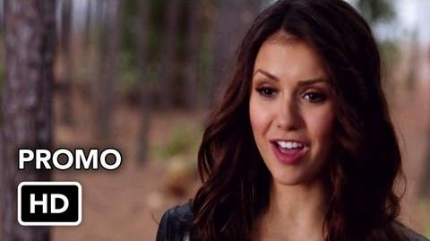 "The Vampire Diaries 4x22 Promo ""The Walking Dead"" (HD)"
