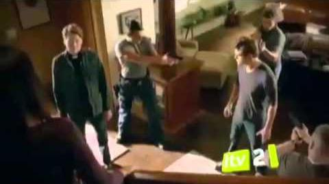 Vampire Diaries Saison 4 ITV2 Promo Vostfr