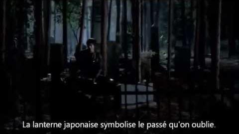 Vampire diaries - Damon et Alaric (4x02) VOSTFR