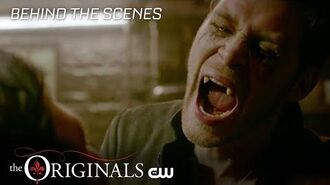 The Originals Inside One Wrong Turn on Bourbon The CW-0