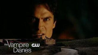 The Vampire Diaries - Villains - The CW
