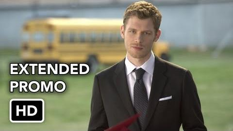 "The Vampire Diaries 4x23 Extended Promo ""Graduation"" (HD) Season Finale"