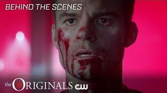 The Originals Inside Ne Me Quitte Pas The CW
