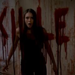 Elena a des hallucinations