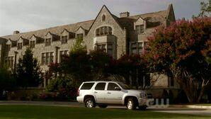L'université de Duke