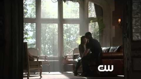 The Vampire Diaries 5x07 Webclip - Death and the Maiden HD-0