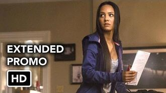 """The Vampire Diaries 8x02 Extended Promo """"Today Will Be Different"""" (HD)"""