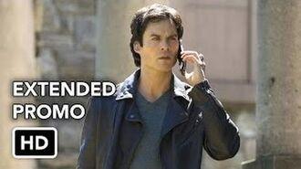 The Vampire Diaries 7x22 Promo Season 7 Episode 22 Promo Extended